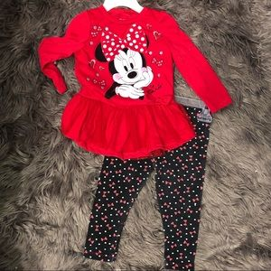 Other - MINNIE MOUSE OUTFT